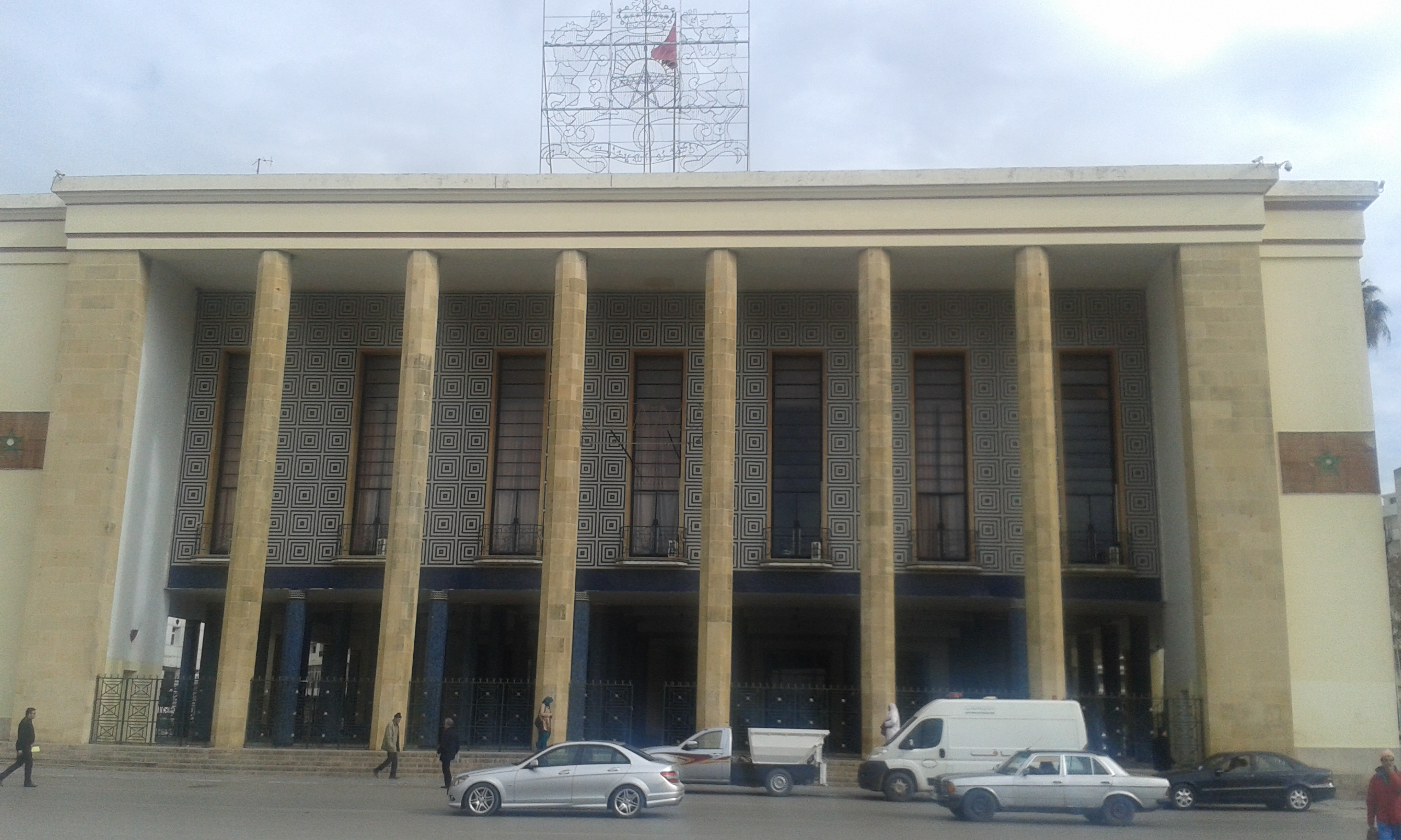 مكناس: فضيحة تهز أركان المجلس البلدي بطلها النائب الثالث للرئيس