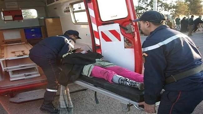 جريمة قتل بشعة برأس الماء ضواحي فاس راح ضحيتها زوجة وشقيقتيها
