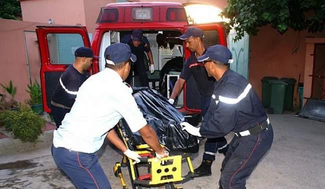 مراكش: العثور على جثة شاب ثلاثيني معلقة بغرفة منزله