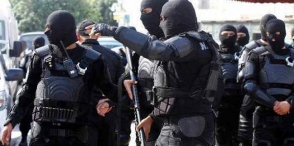 بعد أحداث باريس.. الأمن المغربي يوقف داعشيا كان يخطط لتنفيذ عملية إرهابية بواسطة متفجرات بالمملكة