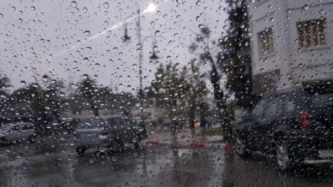 الأرصاد الجوية تتوقع غدا الثلاثاء نزول أمطار بهذه المناطق من المملكة