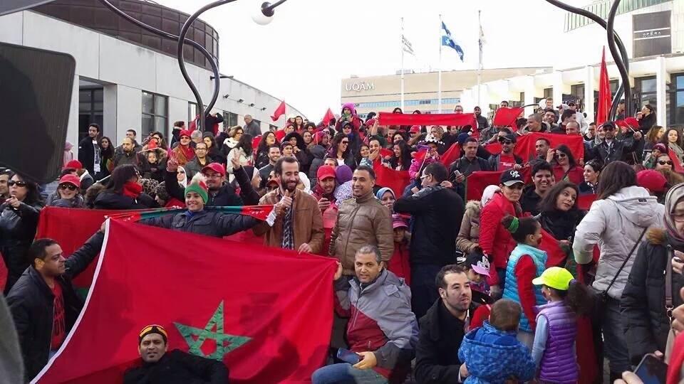 مغاربة يشنون حملة واسعة على مواقع التواصل الإجتماعي وهذا هو السبب