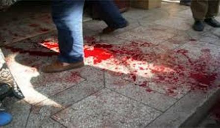 """طنجة: اعتقال شاب قتل والده بـ""""شاقور"""""""