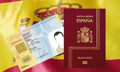 تهافت سياسيون مغاربة على الجنسية الإسبانية