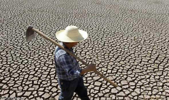 المغرب مهدد بالجفاف في أفق 2020