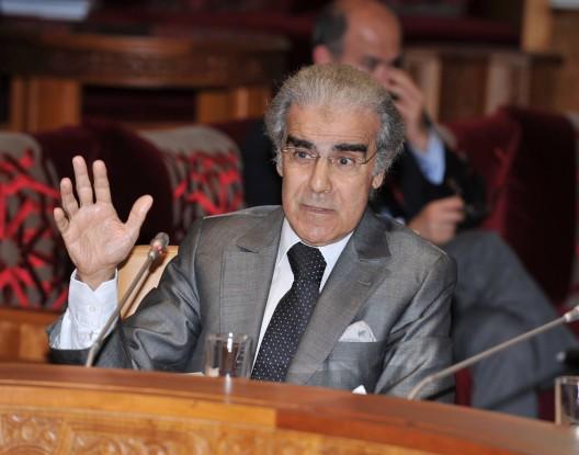 بنك المغرب يراجع توقعات النمو لسنة 2016 وهذا ما سجله