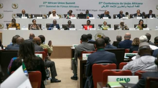 """28 دولة إفريقية تطالب بطرد """"البوليساريو"""" من الاتحاد الافريقي"""