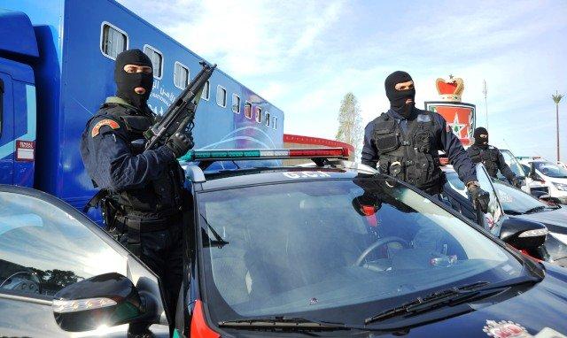 مؤشرات مطمئنة تسجلها المديرية العامة للأمن الوطني في مجال التعاون الأمني الدولي