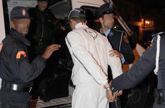 المجهودات الأمنية بفاس تُثمر توقيف 78 متهما في يوم واحد