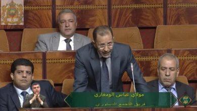 عباس الومغاري